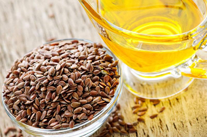 亞麻籽油,營養價值極高的存在