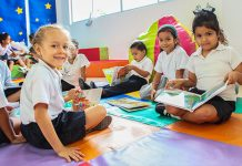 家長要瞭解國際小學入學的條件