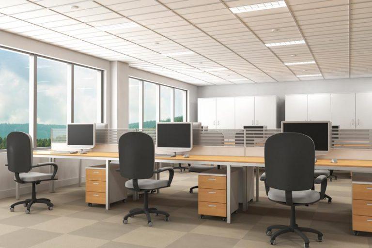 虛擬辦公室是做什麼用的?