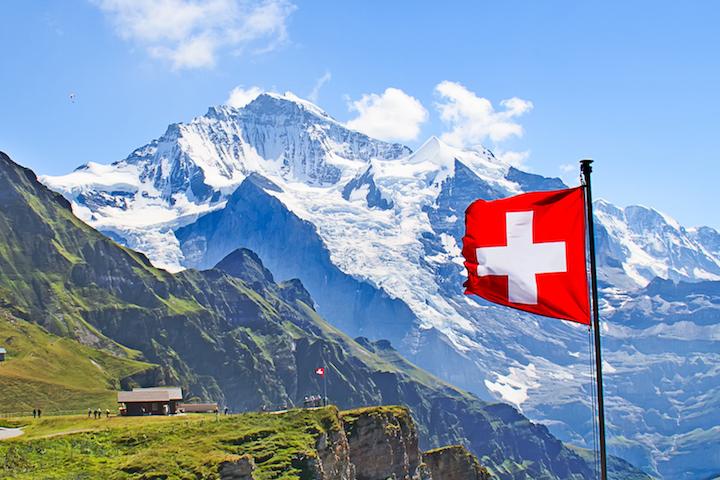 瑞士租車瑞士遊玩的好選擇