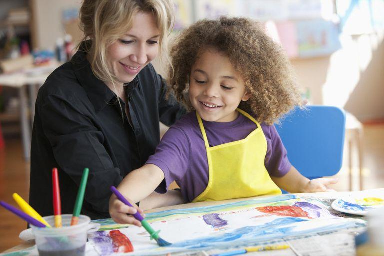 藝術治療師是做什麼的?