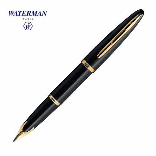 筆類收藏選waterman鋼筆還是cross筆