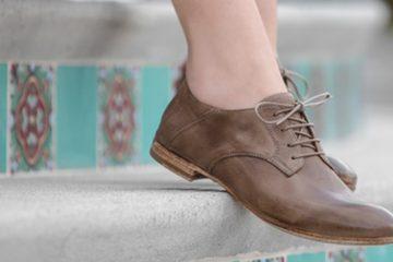 挑選熟田七和女裝皮鞋的幾個小技巧