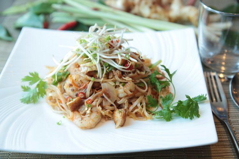 想選擇好的泰國餐廳,不妨看看泰國餐廳推介