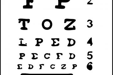 視網膜脫落的病因及治療方法