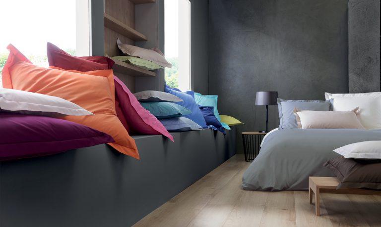 Blanc Des Vosges品牌床笠香港有沒有市場