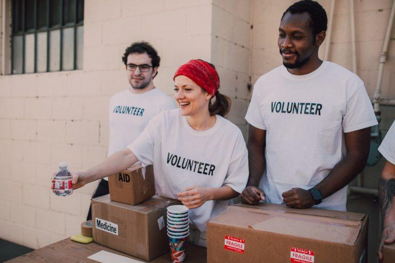 物品 捐贈在當代社會有需要嗎?